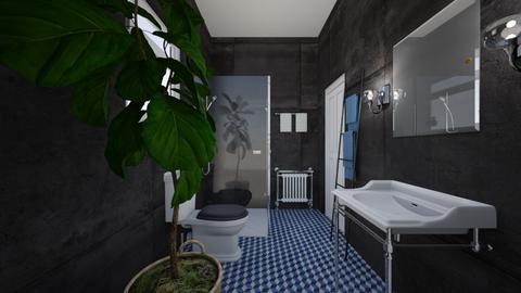 Kilrush bathroom - Bathroom  - by loveliestlaura