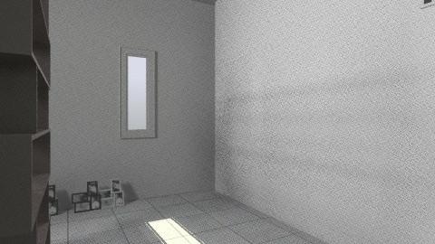 hallway - Minimal - by lilmayrie
