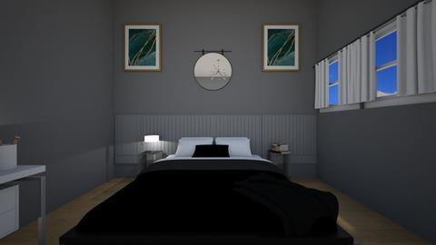 Abbi Moorhouse 1  - Bedroom  - by Moorhoa20