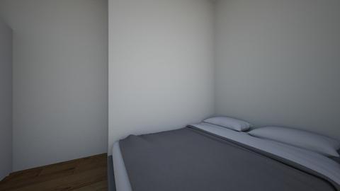 Dani - Modern - Bedroom  - by editke0311