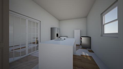 kitchen - Kitchen  - by Estelmack