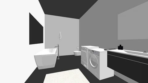belle feeny 2 - Modern - Bathroom - by bellefeenyyy