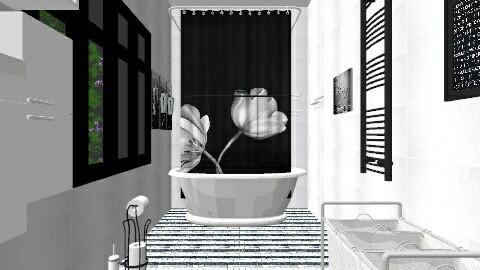 Bathroom K - Bathroom - by sumz78