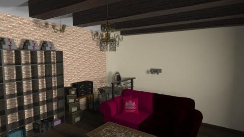 Studio 2 - Vintage - by Devilana
