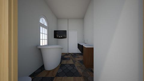 Bath - Bathroom  - by Ciszek