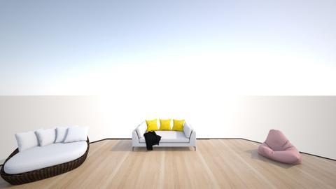 droomwerkplek 2 - Modern - Office - by robinvandijk07