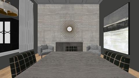 Dinning room - Dining room - by avaflo