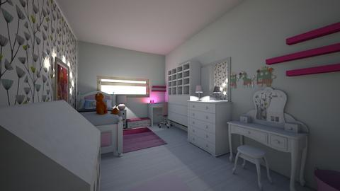 part 3_1 - Kids room  - by petrushka123