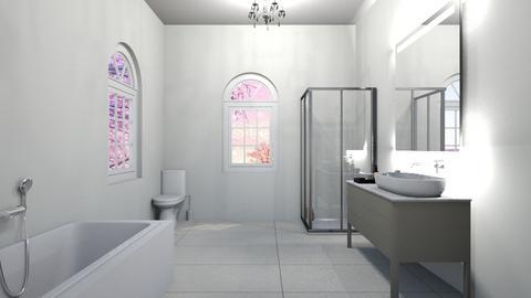 bathroom - Bathroom  - by miriam231
