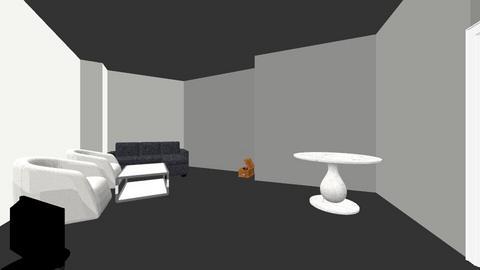 Park Lane Living Room - Living room  - by longhornneb