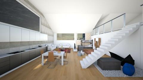 new apartyork - Classic - by Elsa00
