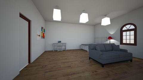 Another room - Kids room  - by Cadence1234