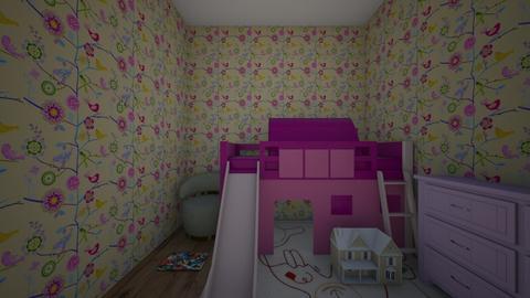 room2 - by jaienshaeore