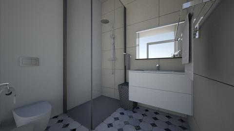 DR11 - Bathroom - by orlykr71