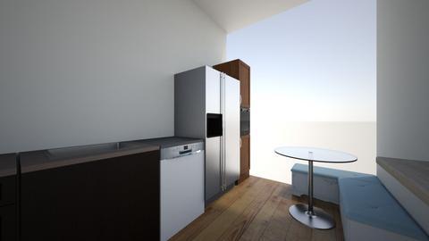 Kitchen - Kitchen  - by jesclee