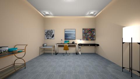 craft room - by Rose Furtaw