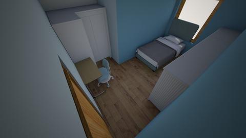 CAMERETTA - Kids room  - by GiuliaGuccione