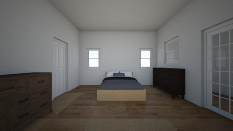Master Bedroom 3 - Bedroom - by dgrisham65