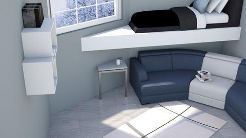 Better - Modern - by designkitty31