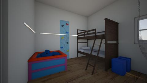 Kid room - Kids room  - by Leo_Stotts
