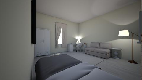 idk - Bedroom  - by luvtaeyonggx