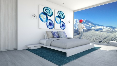 Ground Floor - Living room  - by Jade Weeks Old Account