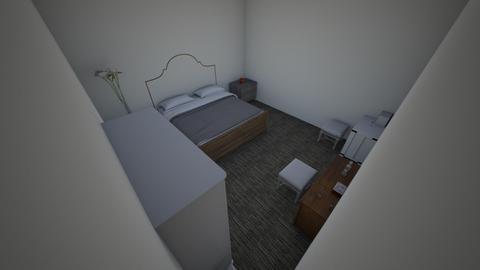 Bedroom_DT - Classic - Bedroom  - by Joshua1233210