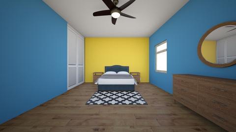 Bedroom - Bedroom  - by adihartman