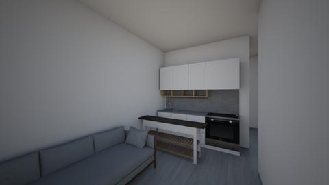 Edacasha - Modern - Living room  - by jerrychimal
