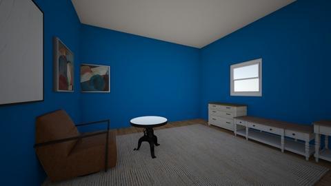 shaker 72 - Living room  - by Ransu2021