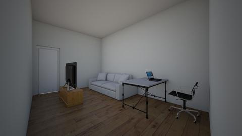 youtube room - Office  - by BUKAJKO