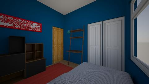 Kim 8YOBR a - Kids room - by bcandee