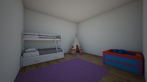 FRIENDS - Kids room  - by 322780