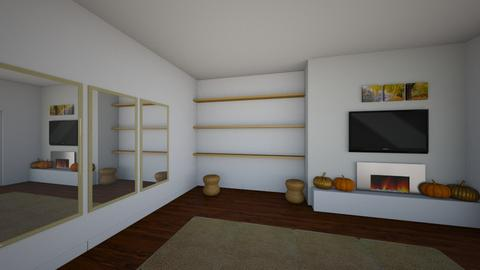 Meira  - Minimal - Living room - by SDFDesigns