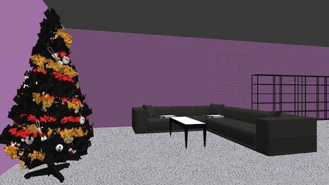 Dream business - Rustic - Office  - by Hellmara