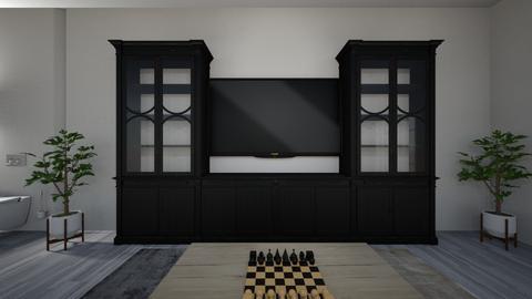Bedroom 3 - Bedroom - by Poey