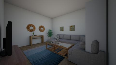 Room 2  - Kitchen  - by thomashl105