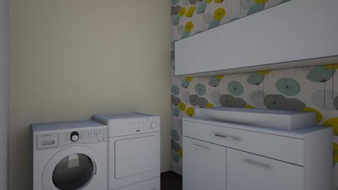future bedroom - Bedroom - by imanckenzie