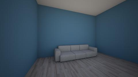 Sample  - Living room  - by amobley93