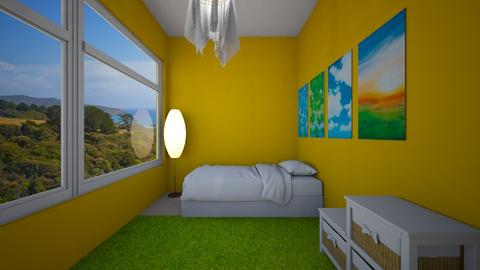 Pictures - Classic - Kids room - by Twerka