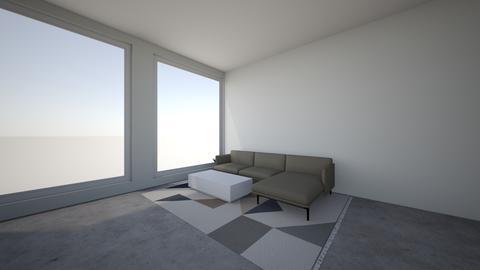 Tham  outline Pocket - Living room  - by Giacomo3rd