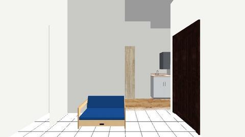 apartment pancoran new - Minimal - by ayataarr