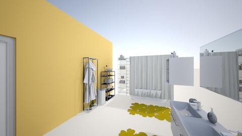 Bedroom - by bunimilkk23