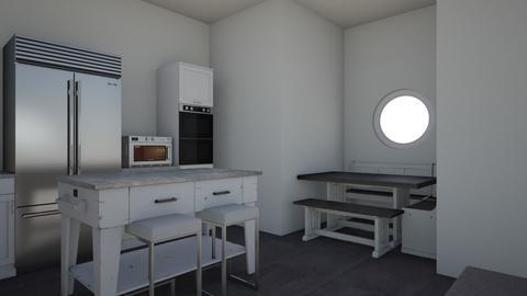 kitchen - Kitchen  - by audreyalbert