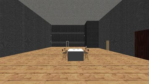 kitchen design - Kitchen - by majhea