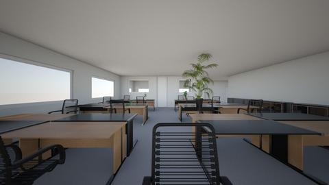 Broadplace Office - Office  - by splash151
