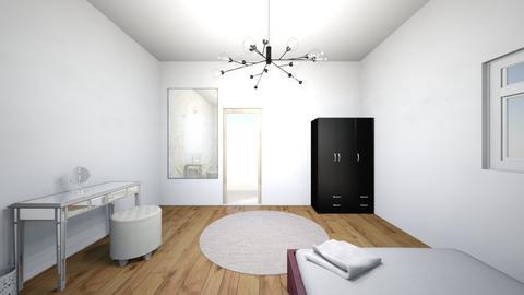 aloewieyah - Modern - Bedroom  - by itsaloewieyah_jones