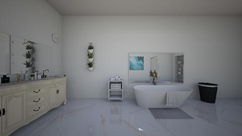 Bathroom - Bathroom  - by sorayasalami