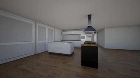 2733 NE 27th St - Kitchen  - by RusH2733