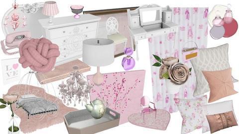 Pink Princess - by Jodie Scalf
